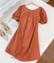 Dress Spring 2021 Red, purple M, L D.SIXTH