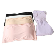 undergarment covering the chest and abdomen Summer of 2018 Average size White, black, apricot, pink, lavender singleton  have cash less than that is registered in the accounts Versatile Self cultivation Solid color backless