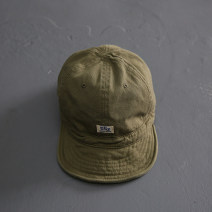 Hat cotton Army green Adjustable Baseball cap Spring, summer, autumn male leisure time Youth, youth 15-19 years old, 20-24 years old, 25-29 years old, 30-34 years old, 35-39 years old Make old Shopping
