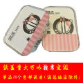 Disposable lunch box Chinese Mainland rectangle box 100 or more aluminum foil Kenmado One hundred and sixty-four