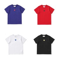 T-shirt White, red, black, purple XS,S,M Summer 2020 cotton 96% and above CHOCOOLATE