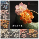 Other DIY accessories Other accessories Glass RMB 1.00-9.99 brand new Fresh out of the oven