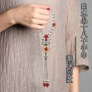 Bracelet Other / other Природные кристаллы / полудрагоценные камни 401-500 юаней новый акции Любители Национальный ветер Свежеиспеченный неокантованный