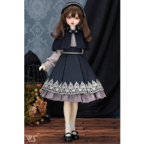 BJD doll zone suit 1/3 Over 3 years old goods in stock VOLKS/SD