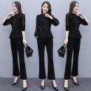 Fashion suit Spring 2021 S,M,L,XL,2XL,3XL black