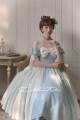 Lolita / soft girl / dress S,M,L,XL