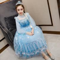 Dress Autumn 2020 100cm,110cm,120cm,130cm,140cm,150cm
