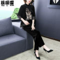 Fashion suit Autumn of 2019 S,M,L,XL,XXL,XXXL black Over 35 years old Other / other 96% and above Cashmere