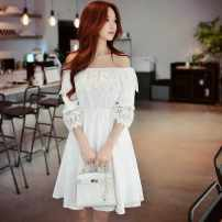 Dress Spring of 2019 Brand new tag S,M,L,XL