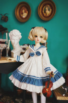 BJD doll zone suit 1/4 Over 14 years old goods in stock Mi family