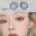 Color contact lenses 1-01, building 4, high tech Industrial Park (08), Chinese Academy of Sciences, Baiyin District, Baiyin City, Gansu Province China Two pack Above 0.051 mm