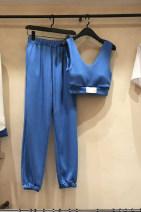 Fashion suit Summer 2021 S,M,L,XL White, black, blue Under 17 51% (inclusive) - 70% (inclusive)