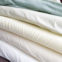 Fabric / fabric / handmade DIY fabric cotton White half meter, generate half meter, light yellow half meter, raw horseradish (light green) half meter, bean paste green half meter 100%