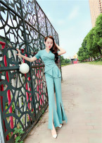 Fashion suit Summer 2020 S,M,L Yellow, light green and blue