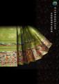 National costume / stage costume Spring 2020 Scarlet gold, Acorus calamus purple gold, black gold, cream green gold, Tibetan blue gold, moon silver, tooth platinum, deep bud green gold, Haitian blue gold, Impatiens powder gold, rose purple silver, iris blue gold, amber gold