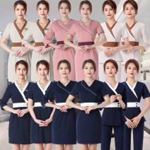 Hotel uniform Summer 2021 S,M,L,XL,XXL,XXXL 210-211-270-271-916-917 18-25 years old