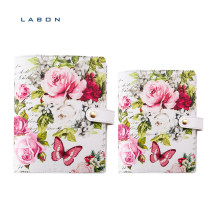 Notebook / Notepad trinity  Clip binding Others General notebook Single book A5 Gift giving by hand More than 100 pages Daolin paper Yiwu Libang Stationery Co., Ltd
