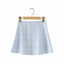 skirt Summer 2020 XS,S,M,L Short skirt street High waist 18-24 years old 81% (inclusive) - 90% (inclusive) Europe and America
