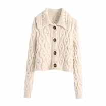 Wool knitwear Autumn 2020 S,M,L As shown in the figure other 81% (inclusive) - 90% (inclusive) street 18-24 years old Europe and America