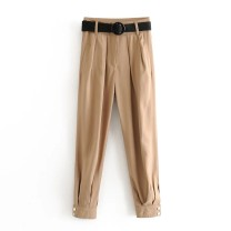 Casual pants As shown in the figure XS,S,M,L Summer 2020 High waist street routine 18-24 years old 81% (inclusive) - 90% (inclusive) Europe and America