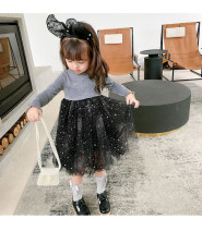Dress Graph color female Other / other 7(90cm),9(100cm),11(110cm),13(120cm),15(130cm) Other 100% spring and autumn Korean version Long sleeves other other other F7241 2 years old, 3 years old, 4 years old, 5 years old, 6 years old Chinese Mainland