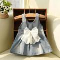 Dress Graph color Other / other female 7(90cm) 9(100cm) 11(110cm) 13(120cm) 15(130cm) Other 100% summer Korean version Skirt / vest other F0681