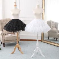 skirt Summer 2016 Average size White, black