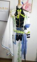 Cosplay men's wear suit Customized Shaohua Liuying Pavilion Over 8 years old Deposit for Momo and Yuki Animation, original Tailor made Japan idolish7