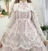 skirt Spring 2021 S (first balance), m (first balance), l (first balance) Purple, black, blue (no cards in love), cream Alice girl