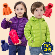 Down Jackets 90cm,100cm,110cm,120cm,130cm,140cm,150cm,160cm 90% White duck down Children, female, male Other / other nylon have cash less than that is registered in the accounts No detachable cap Zipper shirt