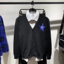 T-shirt / sweater Others Fashion City black S,M,L,XL,2XL Socket Crew neck Long sleeves