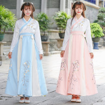 National costume / stage costume Spring of 2019 Women's 1, women's 2, women's 3, women's 4 Rent one day, rent two days, rent three days, renew Other / other 18-25 years old polyester fiber 81% (inclusive) - 90% (inclusive)