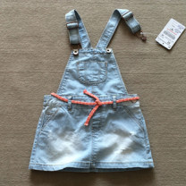 Dress As shown in the figure female Other / other Cotton 100% 18 months, 2 years, 3 years, 4 years