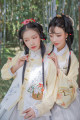 National costume / stage costume Winter of 2019 XS,S,M,L,XL Qinghanfang 18-25 years old polyester fiber 31% (inclusive) - 50% (inclusive)