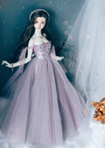 BJD doll zone Dress 1/3 Over 14 years old Customized Other / other