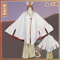 Cosplay women's wear jacket goods in stock Over 8 years old game Average size S