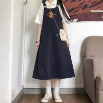Fashion suit Summer 2020 Average size 18-25 years old Amy it girl Other 100% Pure e-commerce (online only)