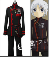 Cosplay men's wear suit Customized Sunflower animation Club Over 14 years old Male Cardin fabric, male uniform fabric, female Cardin fabric, female uniform fabric comic 50. M, s, XL, customized