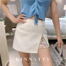 skirt Autumn 2020 S,M,L Black, white