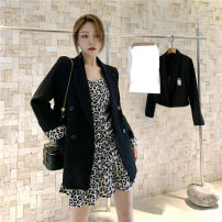 Fashion suit Autumn 2020 M, L 18-25 years old C0930