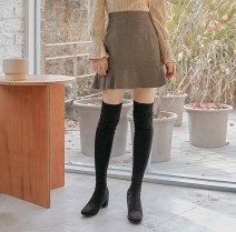 skirt Winter 2020 Average size Black, brown Short skirt Versatile Natural waist other other Type A 18-24 years old 81% (inclusive) - 90% (inclusive) other Other / other polyester fiber 401g / m ^ 2 (inclusive) - 500g / m ^ 2 (inclusive)