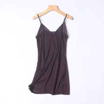 Vest sling Summer 2020 Mulberry  XS,S,M,L,XL,XXL singleton  Medium length other