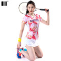 Tennis clothes female Women's suit [c21825 + 23332] S M L XL XXL XXXL Odd and even numbers Set (two piece set) C21825+23332 other Summer of 2019