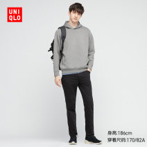 Jeans other UNIQLO / UNIQLO 160/68A 160/70A 165/74A 165/76A 170/78A 170/82A 175/84A 175/86A 175/88A 180/90B 180/96B 185/100B 185/106C 185/112C 190/116C 190/122C trousers summer 2021 Summer 2021 Same model in shopping mall (sold online and offline)
