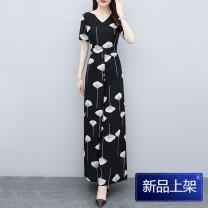Fashion suit Summer 2020 M,L,XL,2XL,3XL,4XL black 30% and below