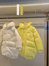 Cotton padded jacket neutral No detachable cap Cotton 96% and above Other / other Dazzle color yellow, dazzle color white 80, 90, jam, 100, 110, 120, 130, 140, 150 thickening Zipper shirt Korean version There are models in the real shooting Solid color other Crew neck Other 100% Other 100%