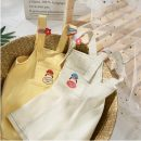 Dress White, yellow female Other / other 90cm,100cm,110cm,120cm,130cm,140cm Cotton 90% other 10% spring and autumn leisure time Skirt / vest cotton A-line skirt Strapless skirt 18 months, 2 years old, 3 years old, 4 years old, 5 years old, 6 years old, 7 years old