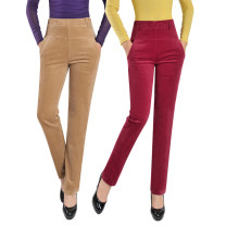 Casual pants 3081? Beige, 3082? Foreign trade gray, 3083? Black, 3084? Dark blue, 3085? Coffee, 3086? Scarlet 28 [2 feet 1], 29 [2 feet 2], 30 [2 feet 3], 31 [2 feet 4], 32 [2 feet 5], 33 [2 feet 6], 34 [2 feet 7], 35 [2 feet 8], 36 [2 feet 9], 38 [3 feet], 40 [3 feet 1] Autumn 2020 trousers routine