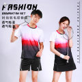 Badminton wear A160 men's white + shorts suit A160 women's white + skirt black suit customized + message style + name + number For men and women M L XL XXL XXL larger Picaden Football suit PAKD-YYF- Summer 2020 yes