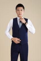 Vest / vest Business gentleman Others M / 165, L / 170, XL / 175, XXL / 180, 3XL / 185, 4XL / 190, 5XL / 195, 29 / 2 feet 2, 30 / 2 feet 3, 31 / 2 feet 4, 32 / 2 feet 5, 33 / 2 feet 6, 34 / 2 feet 7, 35 / 2 feet 8, 36 / 2 feet 9, 38 / 3 feet, 40 / 3 feet 1 go to work Self cultivation Vest